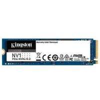 SSD Kingston NV1 1TB,M.2 2280 NVMe, Leitura: 2100MB/s e