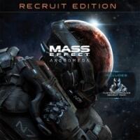 Jogo Mass Effect: Andromeda Edição Recruta Standard - Xb