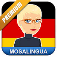App MosaLingua Premium Alemão - Android