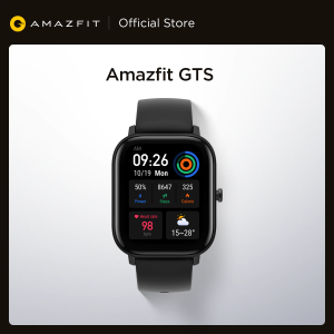 Smartwatch Amazfit GTS 5ATM Waterproof