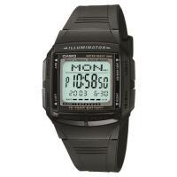 Relógio Masculino Digital Casio Data Bank DB-36-1AV - P