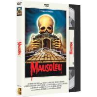 DVD London VHS Collection: Mausoléu