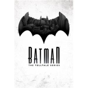 Jogo Batman The Telltale Series The Complete Season Epis
