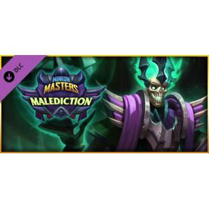 Jogo Minion Masters Mordar?s Malediction - PC Steam