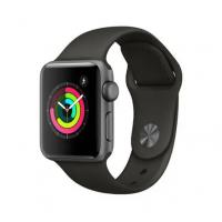 Apple Watch Series 3 (Gps) 38mm Caixa - Cinza-Espacial A