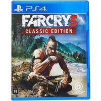 [PS4] Far Cry 3