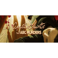 Jogo Agatha Christie The ABC Murders - PC Steam