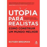 Ebook: Utopia para realistas - Rutger Bregman0,30