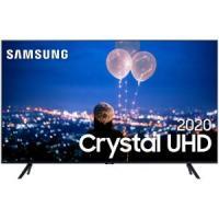 "[AME 2069 EM 12x ] Samsung Smart TV 50"" Crystal"