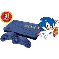 [C. Sub] Master System Evolution Blue com 132 Jogos na M