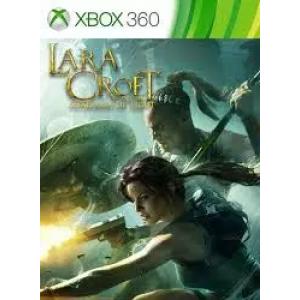 Jogo Lara Croft and the Guardian of Light - Xbox 360