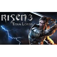 Jogo Risen 3 - Titan Lords - PC Steam