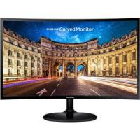 "Monitor Gamer Curvo Samsung 27"" Full HD LED LC2"