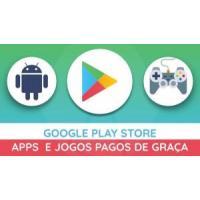 Play Store: Apps e Jogos pagos de graça! [Atualizado 02/