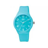Relógio Feminino Q&Q Analógico VR28J020Y  - Azul