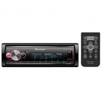 Som Automotivo Pioneer Media Receiver Bluetooth - USB A
