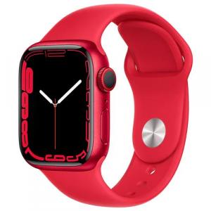 Apple Watch Series 7 GPS + Cellular 45mm
