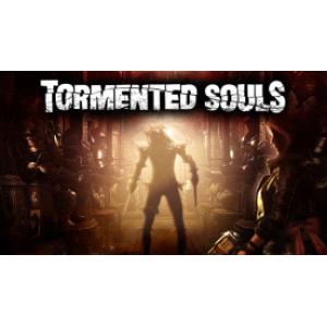 Jogo Tormented Souls - PC Steam