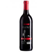 Vinho Português Tinto D. JOÃO I - 750ml