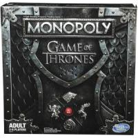 [Prime] Monopoly Game Of Thrones R$ 195