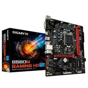 Placa-Mãe Gigabyte B560M Gaming HD (rev. 1.0) Intel LGA