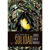 Livro Cem Anos de Solidão - Ed. Especial (Capa Dura) - G