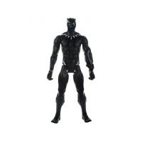 Boneco Pantera Negra Marvel Avengers - Titan Hero 2.0 Ha