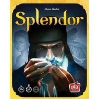 Jogo Splendor - PC Steam
