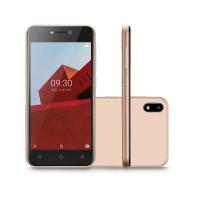 Smartphone Multilaser E 3G 16GB Tela 5.0 Quad Core - P9