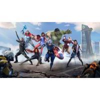 Marvel's Avengers fim de semana gratuito (PC/Pl
