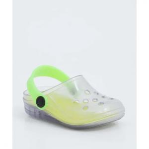 Papete Infantil Babuche Luelua - 10048111690 - Verde