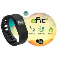 Pulseira Inteligente Esportiva, DL, Smartwatch para Espo