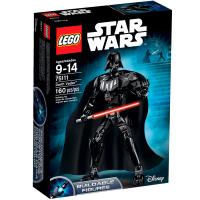 Brinquedo LEGO Star Wars: Constraction Darth Vader 160