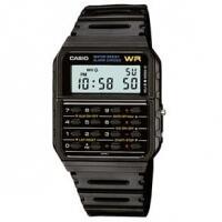 Relógio Masculino Digital Casio CA-53W-1Z - Preto