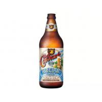 Cerveja Colorado Ribeirão Lager - 600ml - Cerveja