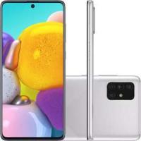 [REEMBALADO] Smartphone Samsung Galaxy A71 128GB 4G