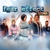 Jogo Fear Effect: Sedna - PC