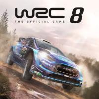 Jogo WRC 8 - PC Epic