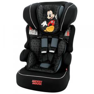 Cadeira para Automóvel Team Tex Disney Beline Luxe Mick