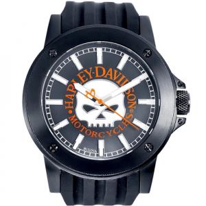 Relógio Bulova Harley Davidson - WH30466P