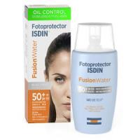 Protetor Solar ISDIN Fusion Water Oil Control 52g