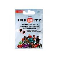 Discos de Poder - Disney Infinity