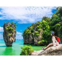 Pacote Bangkok + Phuket