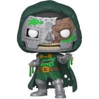 Funko Pop! Marvel: Marvel Zombies - Dr. Doom #789