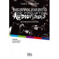E-book Desenvolvimento de projetos audiovisuais: pela Me