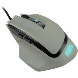 Mouse Gamer Sharkoon Shark Force II Military Grey