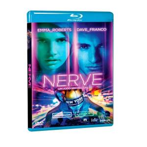 Blu-Ray Nerve - Um Jogo Sem Regras