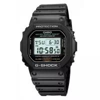 Relógio Casio G-Shock DW-5600E-1VDF Resina