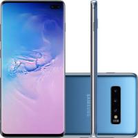 Smartphone Samsung Galaxy S10+ 128GB Dual Chip 8GB RAM T