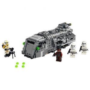 LEGO Star Wars - Saqueador Imperial com Armadura 478 Pe